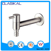 CLASIKAL china alibaba supplier cold water washing machine brass bibcock
