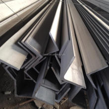 China Factory/High Quality/Low Price 316 Stainless Steel Angle Bar