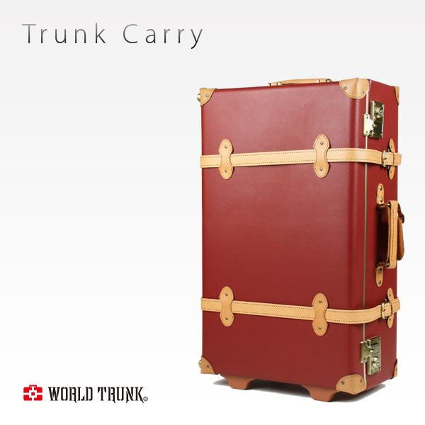 Strong build high quality trolley bag for the various travel scene