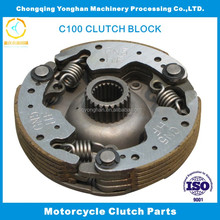 OEM GN5 WIN Motorcycle Clutch Leather, clutch block