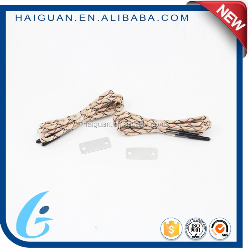 Whole Paracord Shoelace Charm With Custom Shoelace Packaging Service