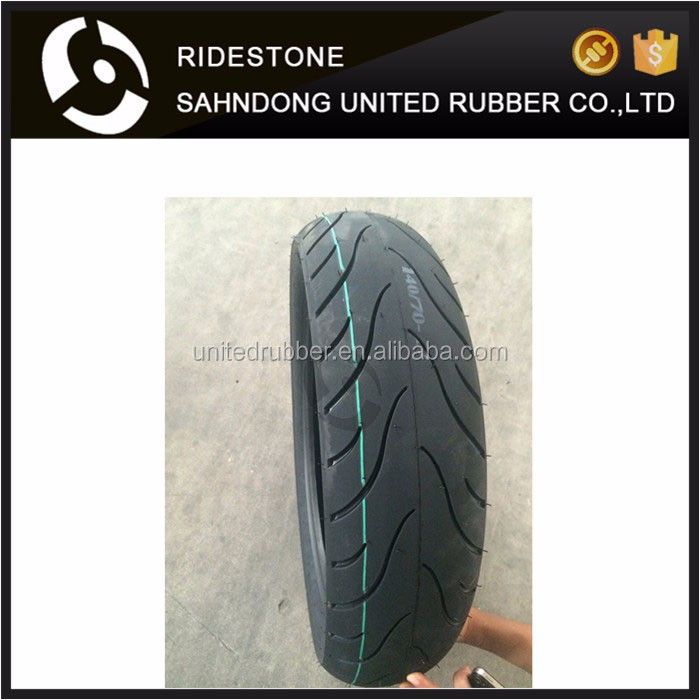 China Good Tires Manufacturer 14 Inch Motorcycle Tire