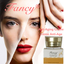 2016 hot new arrival fancy <strong>natural</strong> organic anti aging cream for wholesale