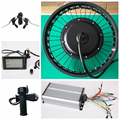 72v 5000w super power hub motor for electric bike converstion kit
