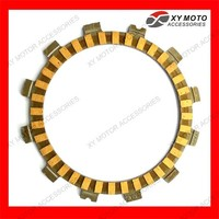 Original Motorcycle Clutch DIsc/Clutch Plate For Honda/Suzuki/Yamaha Part No. GS21441-13A01