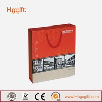Quality Manufacture Paper Box Packaging Label Sticker