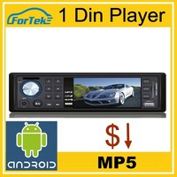 High quality Best mp3 player for car with AUX in,reset function, shock proof