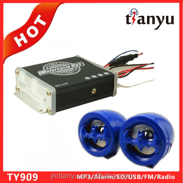 Long distance control 2*10W wholesale motorcycle audio amplifier cruise control kit