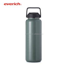 Everich classic painting 18/8 insulated double wall stainless steel water bottle