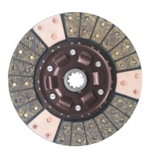 <strong>Original</strong> binding 352*216-38.4*10 copper clutch plate kit <strong>friction</strong> material clutch disc plate