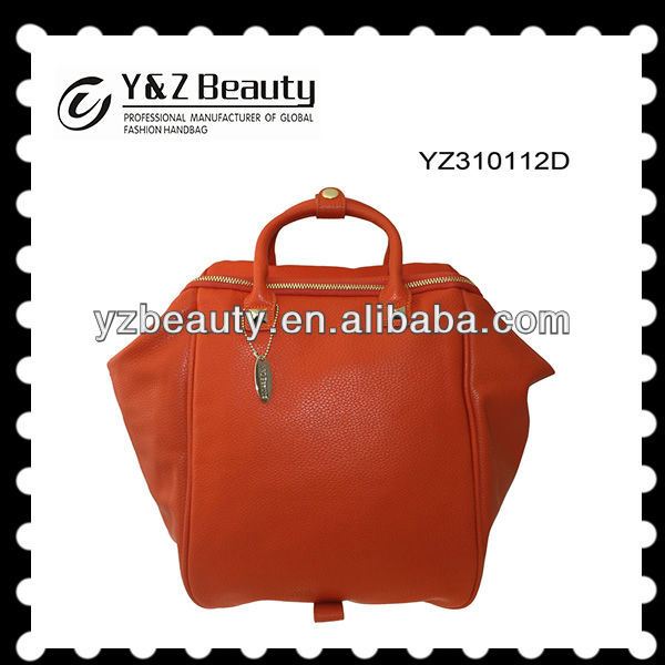 Latest Unique Shape Lady Designer Handbag Celebrity Hobo Bags Casual Style