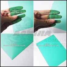 10mm Polycarbonate Solid Sunshine PC Sheet Polycarbonate Sheet For Swim Pool