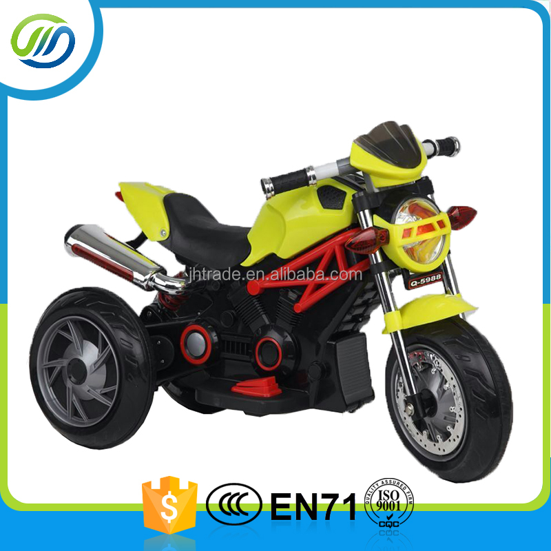 Factory wholesale pedal motorbike toys cheap kids motorbikes electric motorbike for kids