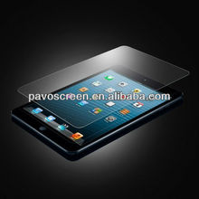 Pavoscreen professional tempered glass screen protectors for ipad 2/3/4