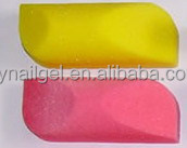 Top quality with low price electric pumice stone for nail art