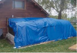 Waterrpoofing pe blue tarpaulin wedding design for tarpaulin