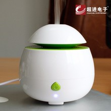 Electric aroma lamp essential oil diffuser / air scent diffuser machine