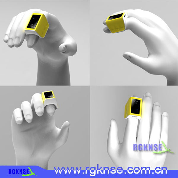 body sensing ring computer mouse body sensing ring mouse wireless