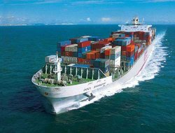 container shipping / sea transport /freight agent from China to Canada