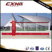 Automatic Gate Cantilever Sliding for Exterior Gate