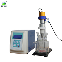 Ultrasound Nano Material Dispersion Instrument Ultrasonic Homogenizer And Ultrasonic Emulsification Device Probe Sonicator