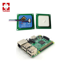 TTL RS232 raspberry pi controller uhf rfid reader module