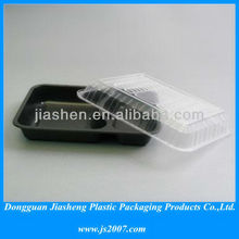 2013 new take-away plastic microwave food container