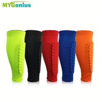 sports football leg sleeve ,ML-vw Outdoor Running and cycling elastic leg protection