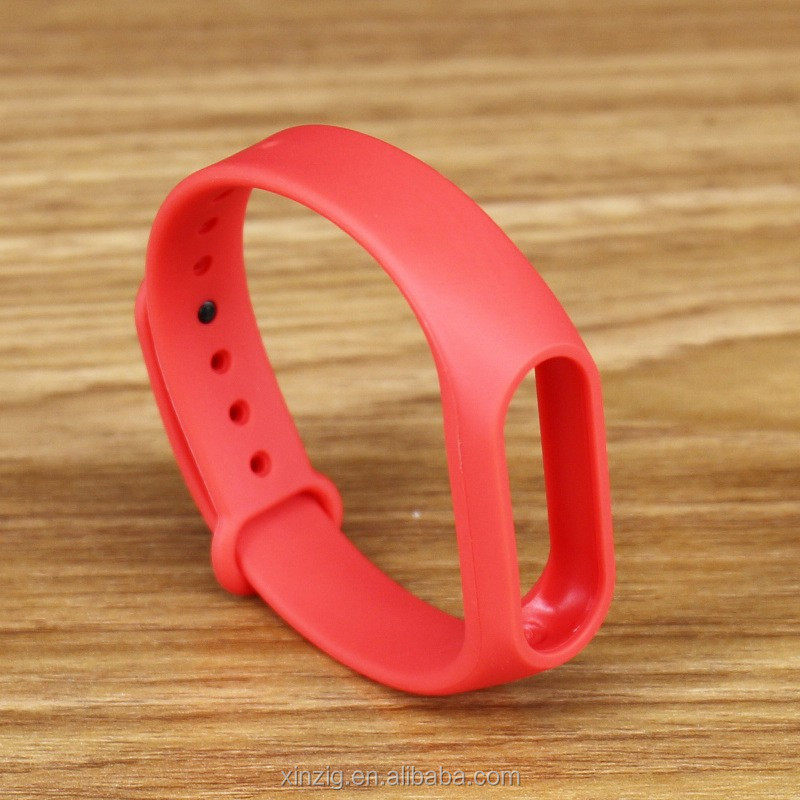 New design silicone watchband smart watch 2017 with high quaility