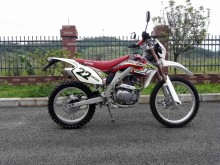 CRF 250 Dirt Trail Bike 250cc cheap for sale.