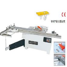 Designer new style sliding panel saw machine