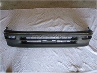 auto accessories & car spare parts & car body parts front bumper FOR TOYOTA COROLLA ae92 1992 1993 1994 1995 1996 1997