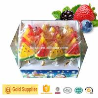 colorful 3d planet lollipop supplier