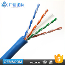 CAT6 UTP 23AWG CAT 6 lan cable