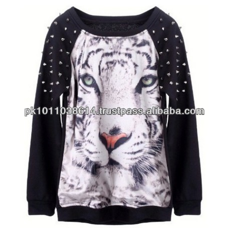 High Quality Custom Men Sweat Shirt With Low Price