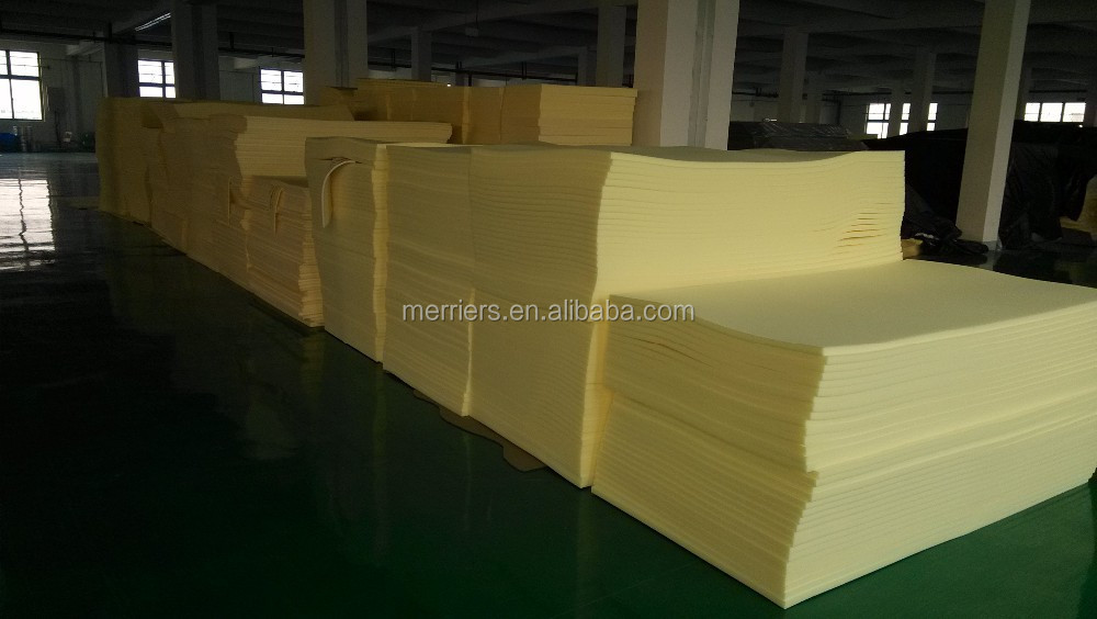 Foam/foam sheet for mattress make/foam manufacturer in China