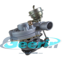 Geerin high qulity turbo K03 53039880015 with AGR for Audi A3 1.9 TDI (8L)
