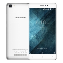 Blackview A8 Max 16GB 5.5 inch Android 6.0 MTK6737 Quad Core 1.3GHz, RAM: 2GB 4g mobile phone