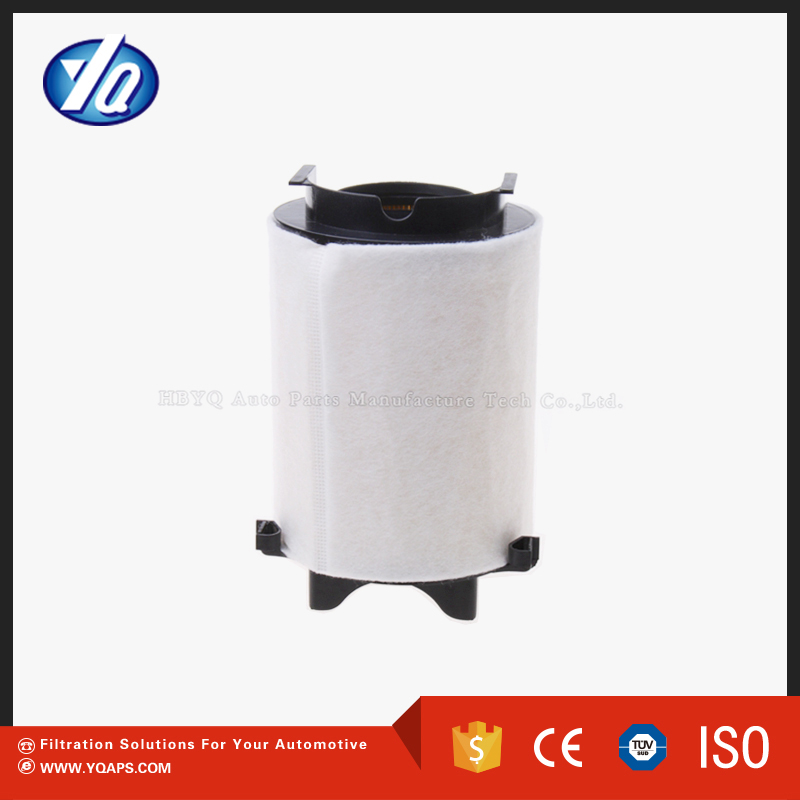 1j0 129 620/1j0 129 620a vw bora automotive original quality air filter