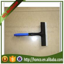 New Design Car Silicon Glass Squeege Car Silicon Squeege