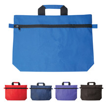 Five Colors Option Non-Woven Document Bag