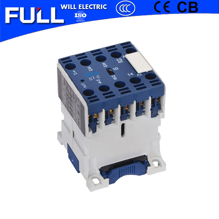China famous export enterprise magnetic contactor relays