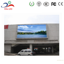 New images hd P6 rgb led display screen hot sale photos in 2017