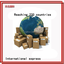 Cheap express courier services door to door delivery service from China to USA in Air Freight