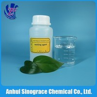Agricultural Silicone Synergistic Agent, Polyalkyleneoxide modified heptamethyltrisiloxane