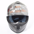 High quality Carbon Fiber Motorcycle Accessories Safety Motorcycle Helmet / Motocross Helmet
