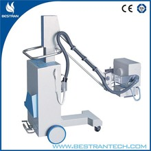 BT-PLX101 Cheap 2.5kW Mobile X-ray machine x-ray machine. c-arm image intensifier.
