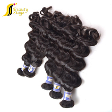 wholesale human hair ,cheap brazilian hair weave TOP 6A factory price the noble hair