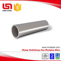 Special Nickel alloy hastelloy C276 tube / pipe price