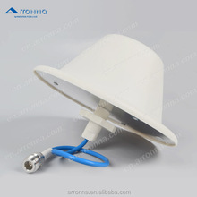 4G LTE wireless omni directional indoor ceiling mount wifi antenna (OEM manufactory)